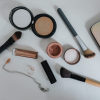 vegan cosmetic products